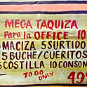 Mega Taquiza -- 10 People