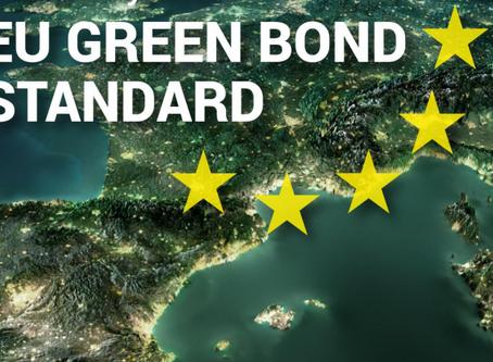EU Green Bond Standard
