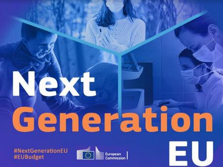 Nextgenerationeu – Recovery Plan For Europe