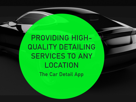GT4SME Virtual Project Meeting - Good-Practice Example from Serbia: Lavo The Car Detail App