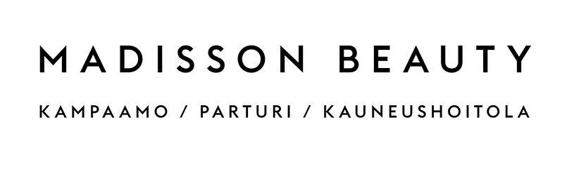 Madisson Beauty Logo
