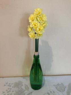 'Yellow Cheerfulness' - Cynthia Larsen