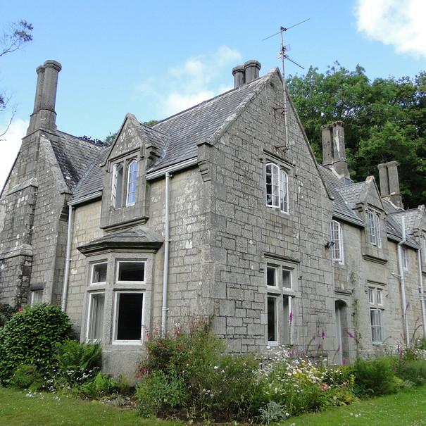 Treslothan House