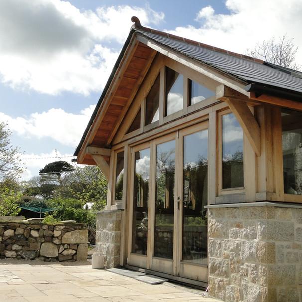 Trenerth Cottage