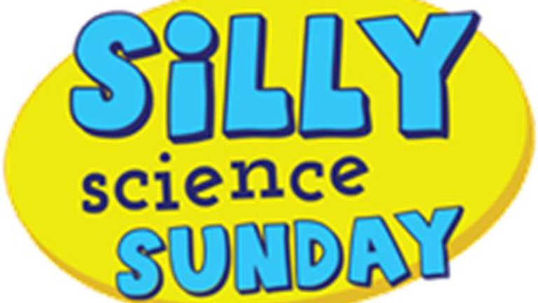 Power of the Arts at Silly Science Sunday