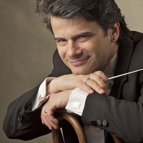 Randall Fleischer|Youngstown Symphony