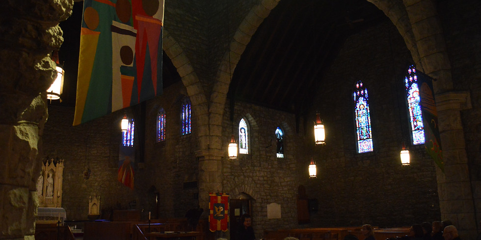 Historic Religious Art & Architecture Bus Tour