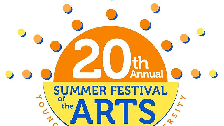 Power of the Arts at Summer Festival of the Arts