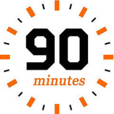 90 Minute Initial Evaluation