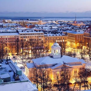 Come to know Finnish culture and history on a tour of Helsinki with a local expert.