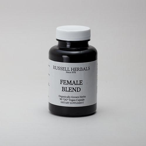 Female Blend