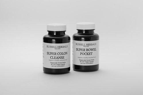 Super Colon Bowel Package