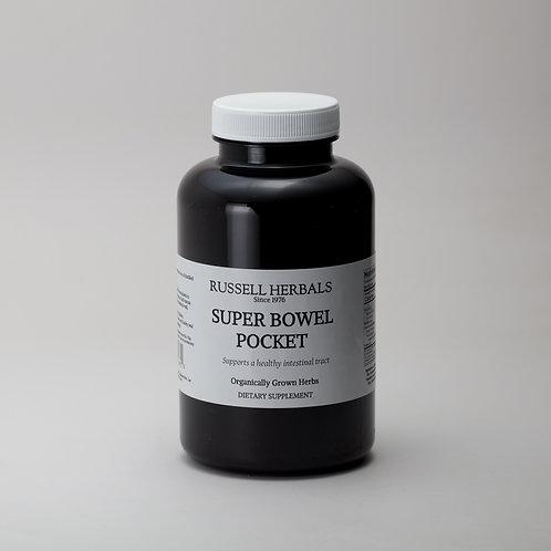 Super Bowel Pocket