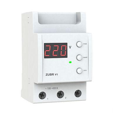 Вольтметр однофазный ZUBR V1