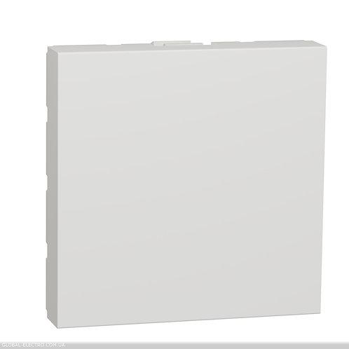 NU986618 Заглушка 45х45 білий