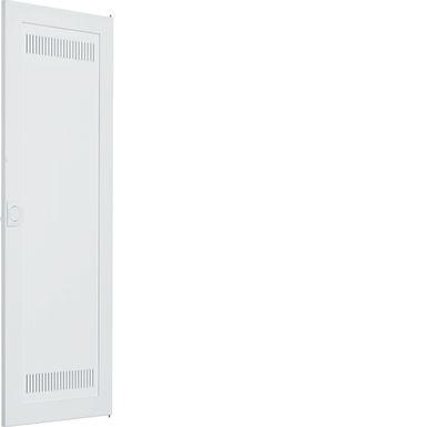 Двері білі пластикові для 5-рядного ММ-щита в/у VOLTA