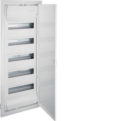Щит на 60(70) модулів, в/у з металевими дверями, без клем, VOLTA