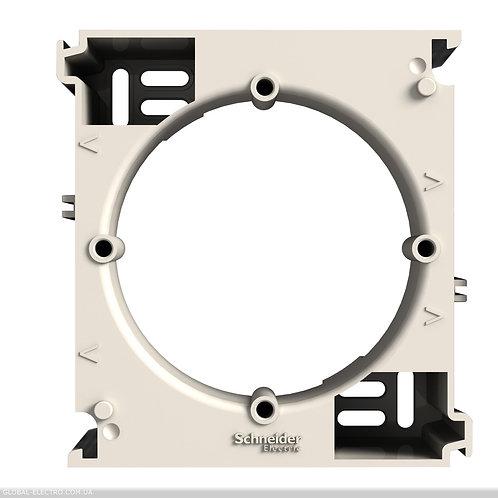 EPH6100223 Коробки для наружного монтажа наборных КРЕМ ASFORA