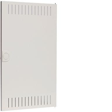 Двері білі для 3-рядного мультимедійного щита з/у VOLTA