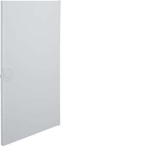 Двері металеві непрозорі для щита VA36CN, VOLTA