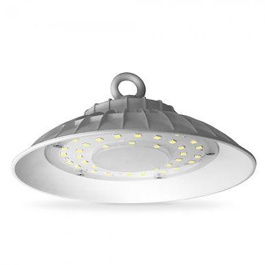 LED светильник высотный ХайБей VIDEX 50W 5000K 220V белый