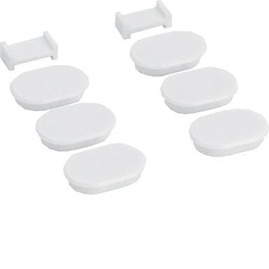 Ковпачки VS классу II для щитів GOLF