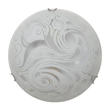 Светильник 'Зеус' 24320, белый