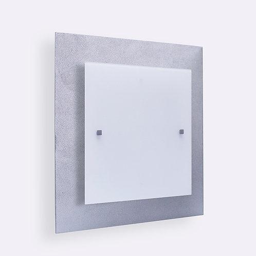 Светильник 'Мираж' 40140, серебро