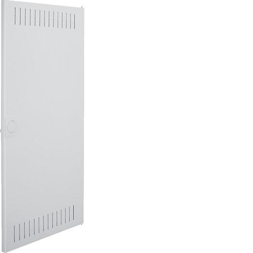 Двері білі для 4-рядного мультимедійного щита з/у VOLTA