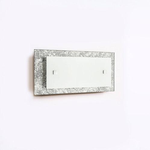 Светильник 'Мечта' 14150, серебро