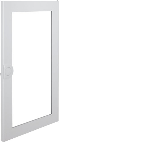 Двері металеві прозорі для щита VA36CN, VOLTA