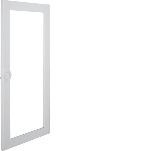 Двері металеві прозорі для щита VA48CN, VOLTA