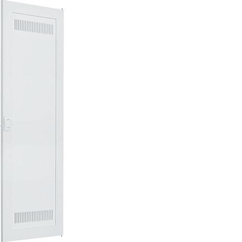 Двері білі пластикові для 4-рядного ММ-щита з/у VOLTA
