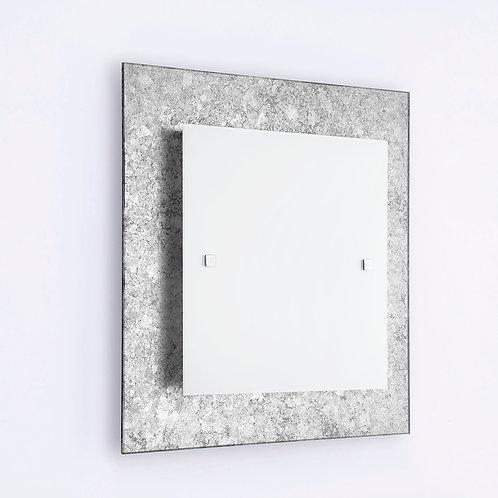 Светильник 'Мечта' 40150, серебро
