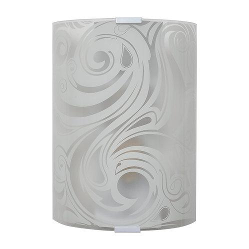 Светильник 'Зеус' 22322, белый