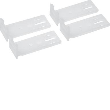 Лапки (4 шт.) для установки щитів GOLF в цегляні стіни