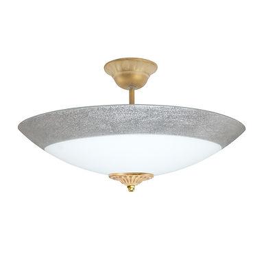 Люстра 'Мираж' 30140, серебро