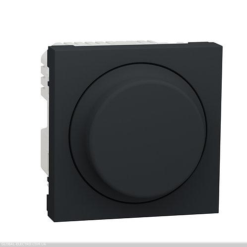 NU351454 Універсальний повор. димер для LED ламп антрацит