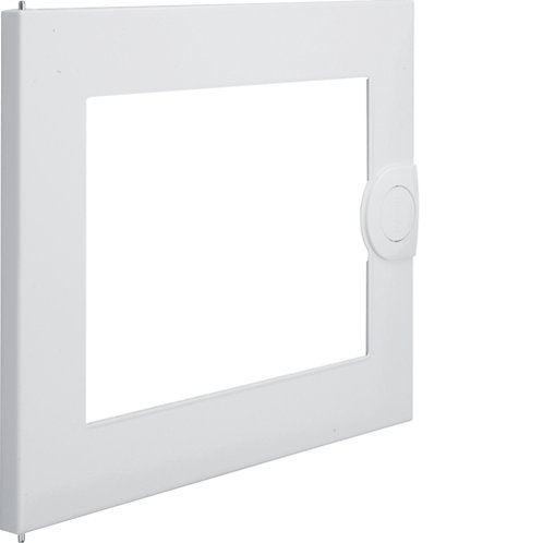 Двері металеві прозорі для щита VA12CN, VOLTA