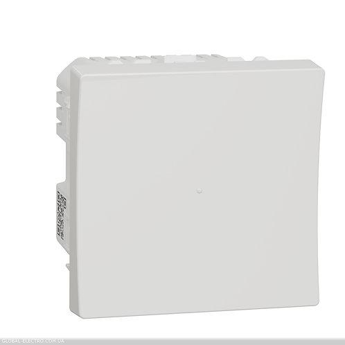 NU351518 Wiser Універсальний кнопковий димер для LED ламп білий