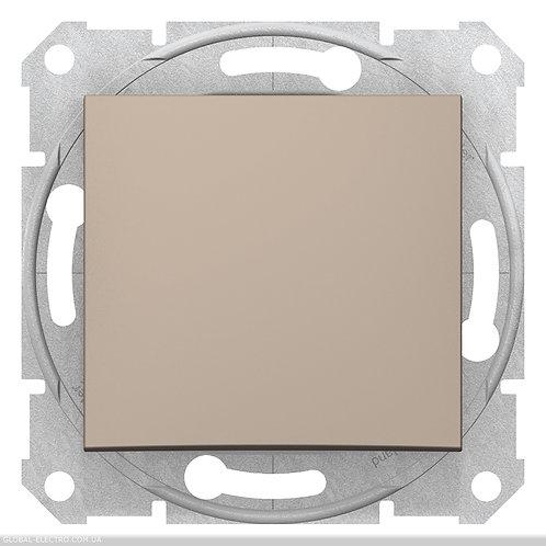 SDN0700168 Кнопочный выключатель SEDNA ТИТАН
