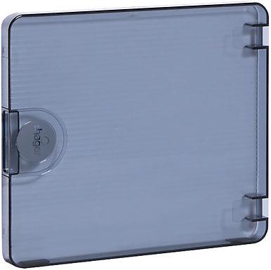 Запасні двері прозорі для щитів VF/VS108
