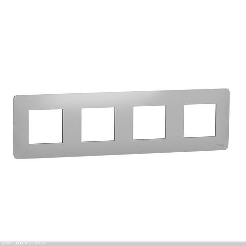NU200830 Рамка 4-постова, алюміній