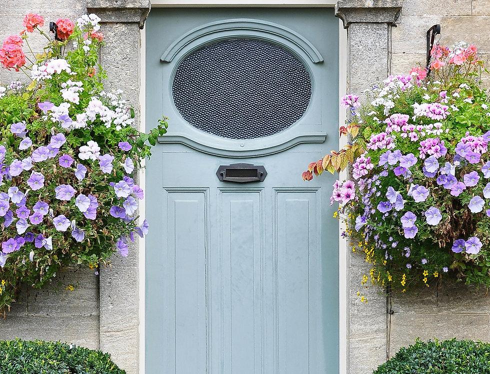 20's & 30's Door 1