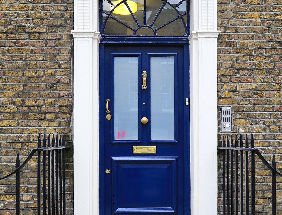 Victorian Door 6