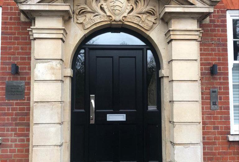 Victorian Door 4