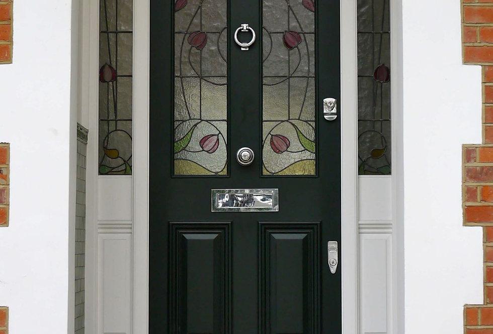Edwardian Door 2