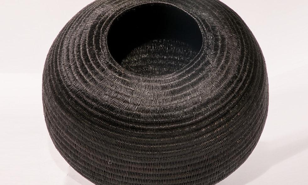 Werregue negro grande
