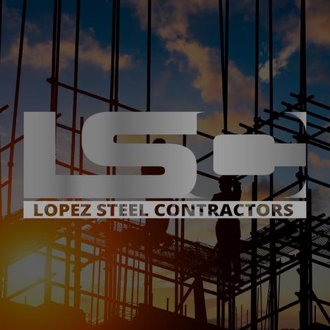 lopez steel contractors design guy graph