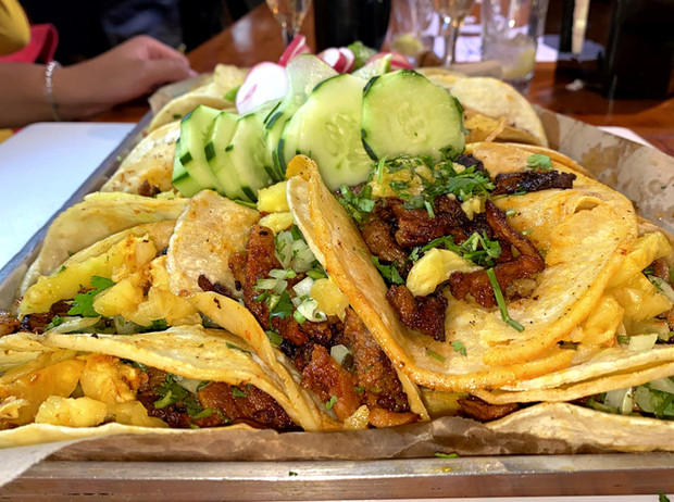 best mexican food in suffern ny